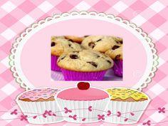 Chocolate chips Muffin recipe of Danielle Joy - Recipefy
