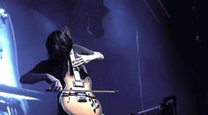 "Jonny Greenwood - #Radiohead ""Pyramid Song"" Performace"