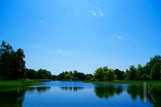 Britzer Garten Landscape