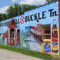 Plan your next trip to Bell Buckle, TN and be sure to visit Bell Buckle. Tennessee offers many local attractions and business for you to explore. East Tennessee, Nashville Tennessee, Tennessee Waltz, Visit Nashville, Road Trip Destinations, Tennessee Vacation, Appalachian Mountains, Local Attractions, Travel