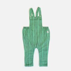 Baggy%20woven%20dungaree%20in%20mint%20stripe.Baby%20sizes%20have%20poppers%20around%20the%20inside%20leg.100%%20CottonONLY%20TO%20BE%20WORN%20BY%20INDIKIDUALS(cool%20wash%20inside%20out,%20iron%20on%20reverse)