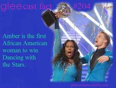 Glee cast facts!