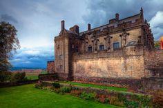 Stirling Castle by David Buhler on 500px