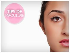 Tutorial: Maquillaje natural de otoño