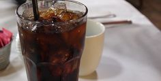Cut 500 Calories:Soda