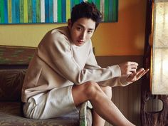 LEE SOO HYUK Korean Male Models, Lee Soo, Guys, Google, Style, Fashion, Templates, Korean Model, Swag