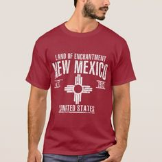 #New Mexico T-Shirt - #travel #trip #journey #tour #voyage #vacationtrip #vaction #traveling #travelling #gifts #giftideas #idea