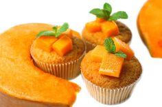 Diétázol? Ezeket a sütőtökös tippeket ne hagyd ki (és akkor se, ha nem)! - PROAKTIVdirekt Életmód magazin és hírek Mini Cupcakes, Cantaloupe, Vitamins, Muffin, Fruit, Ha, Food, Essen, Muffins