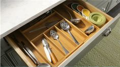 Watch Solve the Most Annoying Kitchen Storage Problems in the Better Homes and Gardens Video