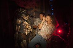 Universal Orlando's Halloween Horror Nights 'Alien vs. Predator' Haunted House Trumps Both Movies