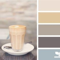Design seeds. Oh wow, i lurve all of these colors. Who wants to have a painting party at my house???