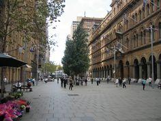 Martin Place - Sydney