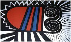 Who Is Alexander Calder | Alexander Calder, Contemporary Prints at Kass/Meridian