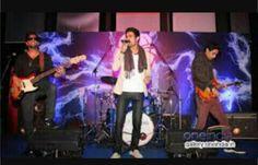 Band of Mr.Puri