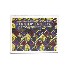Takibi Bakery Rooibos tea