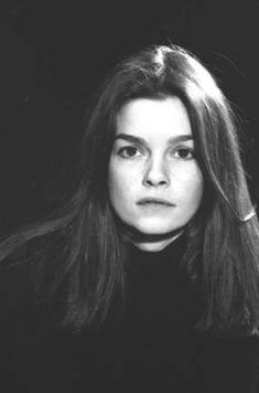 Genevieve Bujold - (1942-  ) Canadian born actress.  Film and stage work.  TV work in Canada and US.  Golden Globe winner.