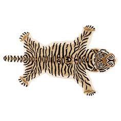 Tapis Tigre | ZARA HOME