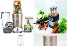 Nutribullet y Ninja: ¿cuál es mejor?, comparativa y guía de compra Nutribullet, Dieta Paleo, How To Slim Down, Frozen Yogurt, Apple Cider, Smoothies, Low Carb, Healthy Recipes, Drinks