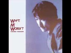 Yukihiro Takahashi - It's Gonna Work Out