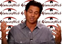 Dean Graziosi Talks to GlancingWeb.
