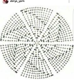 Sepet tabani için şema budur! Harika sonuç 👌
