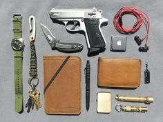 Another great #EDC via http://epicedc.com