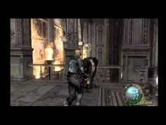 [Let's Play] Resident Evil 4: Wii Edition - german - Teil 34 lanAudrey