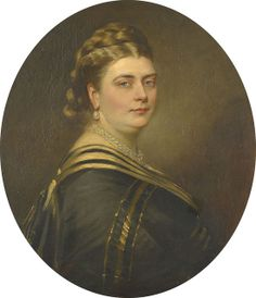 HRH PRINCESS MARY ADELAIDE OF CAMBRIDGE DUCHESS OF TECK