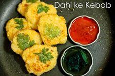 Apsolutely Crafts!: Dahi Ke Kabab