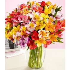 100 Blooms of Love (with FREE glass vase) - Flowers  Price: $29.99  http://www.amazon.com/gp/product/B007GGAKLA?ie=UTF8=thremuskforse-20=xm2=1789=B007GGAKLA