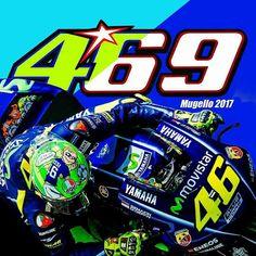 #ValentinoRossi #Rossi #VR46 #ValeYellow46 #TheDoctor #Agv #Dainese #MotoGP #ItalianGP #Mugello #Yamaha #Sempreconil46