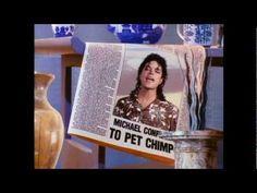 Michael Jackson - Leave me alone Michael Jackson, Music Videos, Songs, History, Pets, World, Youtube, Historia, The World