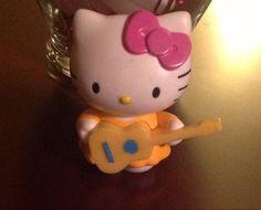 Hello Kitty Bobble