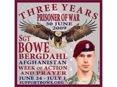 The LAST POW Bowe Bergdahl ALIVE in Afghanistan 06/05 by wwwREALLATVcom Call in Wed June 5th 5pm cst and Talk 1-909-202-8714 watch LIVE on www.SFTVR.com