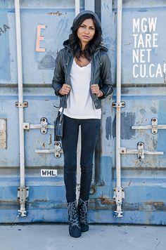 Roxy (by Tiffany Borland) http://lookbook.nu/look/4135226-roxy