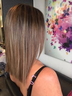 Taking the colour to the next level Ombré Hair, Hair Highlights, Spice Things Up, Haircolor, Your Hair, Hairstyles, Colour, Fashion, Hair Color