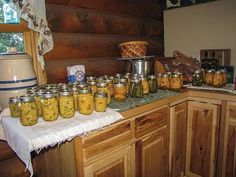 Avoiding common canning mistakes