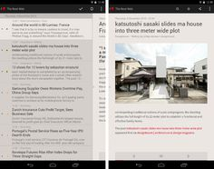 10 must-have Android apps for keeping on top of the news   While I still like to read a newspaper when time permits the Web has become my primary method of keeping up with the latest headlines investigative reports analyses and long-form features.  There are a tremendous number of news outlets blogs and RSS feeds to explore on the internet but keeping up with them all can be tiresome. The problem is often compounded on a mobile device but thankfully there are numerous apps for filtering all…