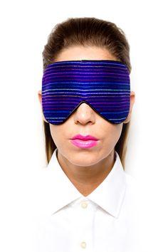 Black satin sleep mask Classic shape sleep mask Wolf sleep mask Men  sleep mask Travel sleep mask Black sleep mask Mask for eyes Men eyemask