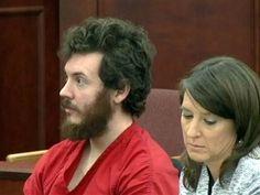 Judge OK's insanity defense for Aurora massacre suspect James Holmes