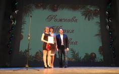 Лучшие студенты Тамбовщины приняли участие в губернаторском карнавале