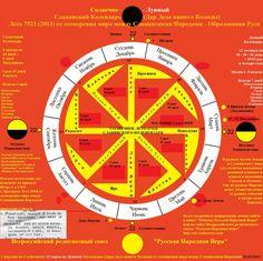 :::: ✿⊱╮☼ ☾ PINTEREST.COM christiancross ☀❤•♥•* :: !!عليك شناب: فَرده ! و فَرده !!!! شمال !! يمين Rus Calendar