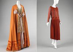 Жак Дусе: незабытая роскошь прошлого Duster Coat, Fashion Dresses, Dresses With Sleeves, Victorian, Long Sleeve, Trendy Dresses, Sleeve Dresses, Long Dress Patterns, Dressy Dresses