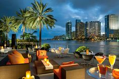 Cafe Sambal Restaurant Miami Top 10 things to do in Miami