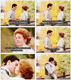 """Love means more than anything you could buy in a store. 