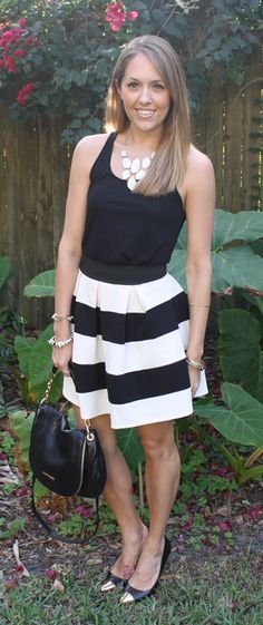 Js Everyday Fashion: Todays Everyday Fashion: Skirt Options