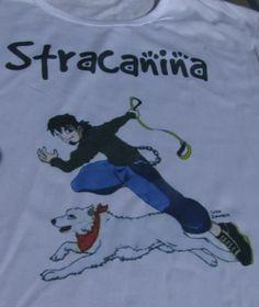 #t-shirt #personalizzazione #stampa #digitale #madeinitaly #ricamificiovellata