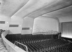 Odeon Cinema, Cheapside, Reading, Berkshire