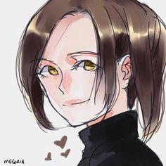 [spoiler] Smoll doodle of Potato girl