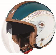 Nexx-X70-Ace-Helmet-Retro-Blue-Open-Face-Scooter-Helmet